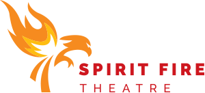 Spirit Fire Theatre Logo
